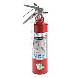 Buckeye 13315 ABC Multipurpose Dry Chemical Hand Held Fire E