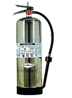 Amerex 252, 2.5 Gallon FFFP Foam Stored Pressure Class A B F