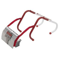 Kidde 468093 KL-2S Two-Story Fire Escape Ladder with Anti-Sl