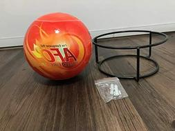 AFO Fire Ball, ABC Fire Extinguisher, Fire Suppression Devi
