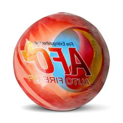 AFO Fire Extinguisher Ball, self-Activation, AUTO FIRE Off D