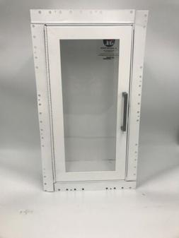 Brand New Fire Extinguisher Cabinet JL Industries