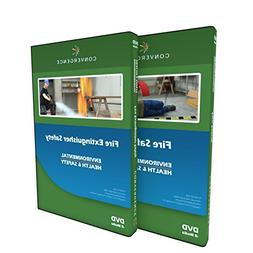 Convergence Training C-096 Fire Safety Combo-Pack