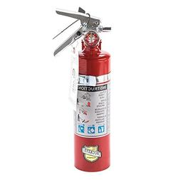 2 1/2 Lb. Type ABC Dry Chemical Fire Extinguishers, with 1