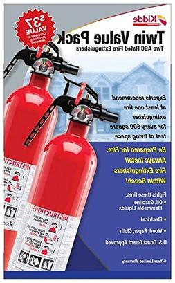 Dry Chemical Fire Extinguisher Powder Multi Purpose 1A10BC H