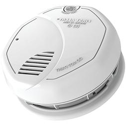 First Alert Dual-sensor Smoke & Fire Alarm With 10-year Seal