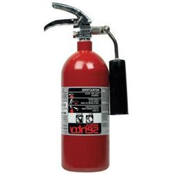 Dwos Cd05A-5Lb Co2 W/Alum Shell by ANSUL FIRE EXTINGUISHERS