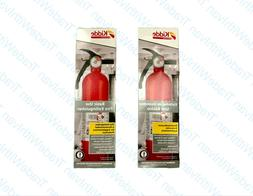 fire extinguisher 2 5lb abc dry chemical