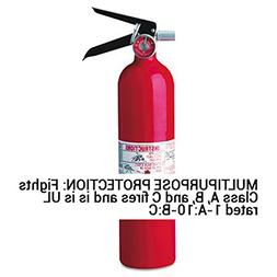 Fire Extinguisher w/ Metal Vehicle Bracket  46622701K