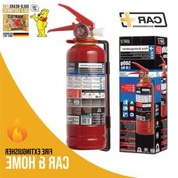 Fire Extinguisher Dry Chemical Powder Safety Portable Emerge