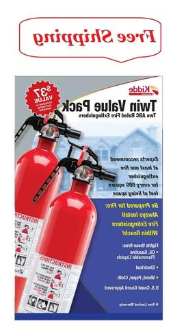 Fire Extinguisher Fires Emergency Equipment Home Boat Car Sa