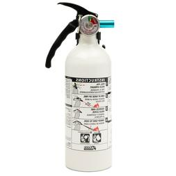 Fire Extinguisher Home Car Office Safety Kidde 5-B:C 3-lb Di