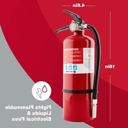 First Alert Fire Extinguisher  Large Home Fire Extinguisher,