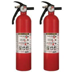 Fire Extinguisher Multi Use Home Office Shop Emergency 1-A:1