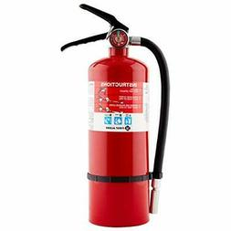 First Alert Fire Extinguisher | Professional Fire Extinguis