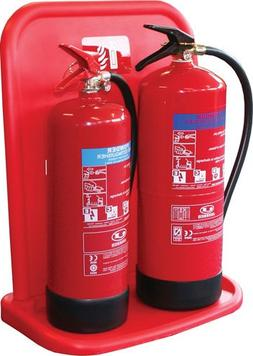 Fire Extinguisher Stand,  10-20 Lb. Extinguisher Stand