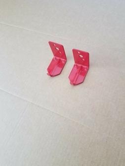 Fire Extinguisher Wall Bracket -  Lot of 2 - Wall Hook - Wal