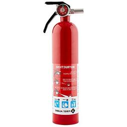 First Alert Household Fire Extinguisher 2 - 1/2 Lb. Us Coast