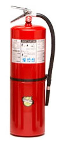 Buckeye 12120 ABC Multipurpose Dry Chemical Hand Held Fire E