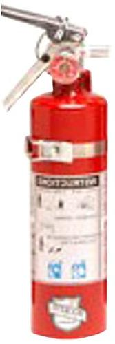 Buckeye 13415 Standard Dry Chemical Hand Held Fire Extinguis