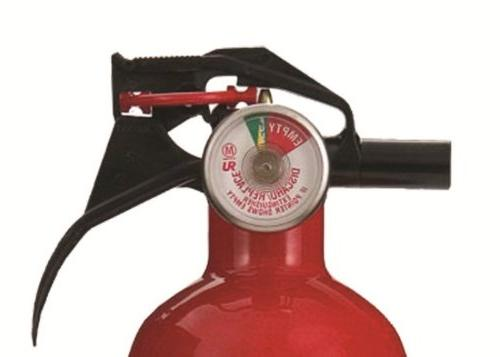 Kidde Dry Chemical Fire Extinguisher