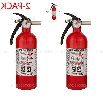 dry chemical fire extinguisher 5 b c