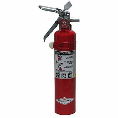 dry chemical fire extinguisher b417t 2 5