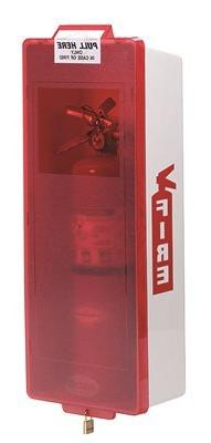 Brooks Equipment 99-8991 Fire Extinguisher Cabinet Large