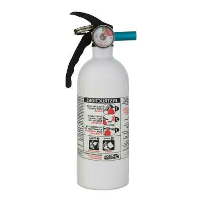 fire extinguisher car auto truck dry chemical