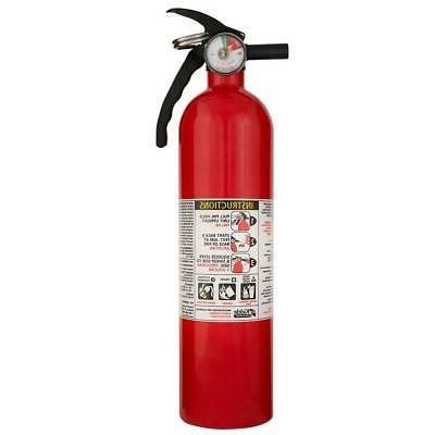 Fire Extinguisher Home Car Auto Garage Kitchen Dry Chemical