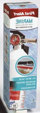 First Fire Extinguisher - Color