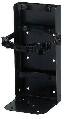 Vehicle Bracket for Pro 10 MP Fire Extinguishers, 10lb Cap,
