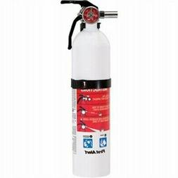 First Alert Marine FE10GO-MN Fire Extinguisher - White Color