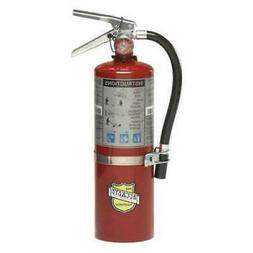 1-2020New Certifed Buckeye 5lb ABC Fire Extinguisher 3A-40BC