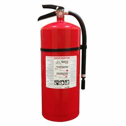 ProLine Pro 20 MP Fire Extinguisher  6-A 80-B:C  195psi  21.