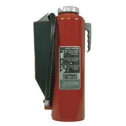 Ansul® Red Line 20 lb ABC Extinguisher w/ Wall Hook  435109