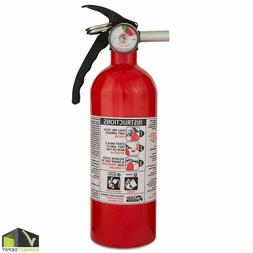 KIDDE FIRE EXTINGUISHER Home Car Safety Dry Chemical Garage