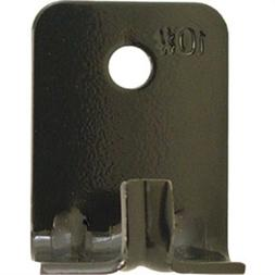 Badger Wall Hook For 10 lb ABC Extinguishers 23704 Fire Safe
